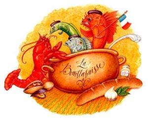 bouillabaisse