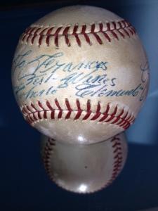 Clemente Baseball