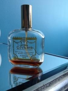 my perfume